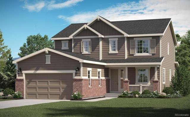 17717 Leisure Lake Drive, Monument, CO 80132 (#5741645) :: Structure CO Group