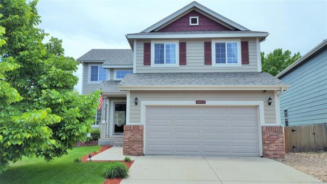 6812 Quincy Avenue, Firestone, CO 80504 (MLS #5742572) :: 8z Real Estate