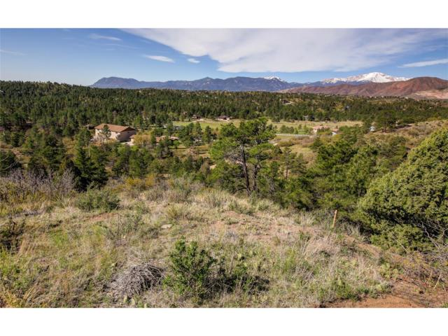 225 Northfield Road, Colorado Springs, CO 80919 (MLS #5742678) :: 8z Real Estate