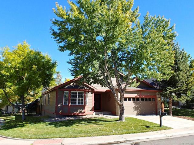 15811 W 64th Place, Arvada, CO 80007 (MLS #5743326) :: 8z Real Estate