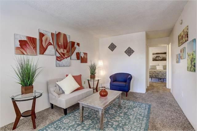 3009 Madison Avenue 221K, Boulder, CO 80303 (MLS #5743377) :: Kittle Real Estate