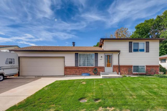 11815 Adams Street, Thornton, CO 80233 (#5743406) :: The Heyl Group at Keller Williams