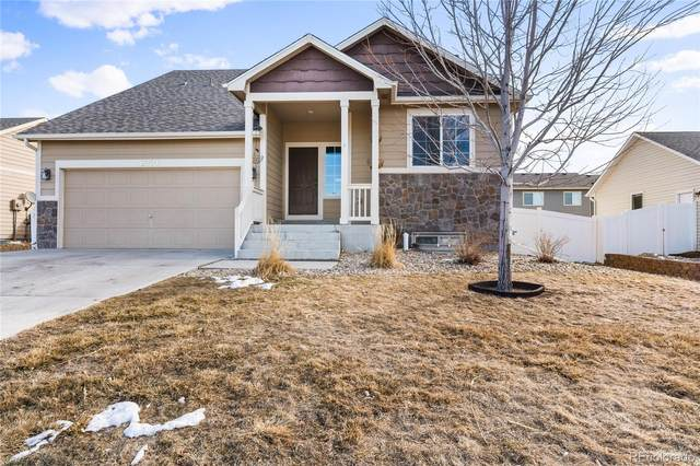 6950 Raleigh Street, Wellington, CO 80549 (MLS #5743769) :: 8z Real Estate