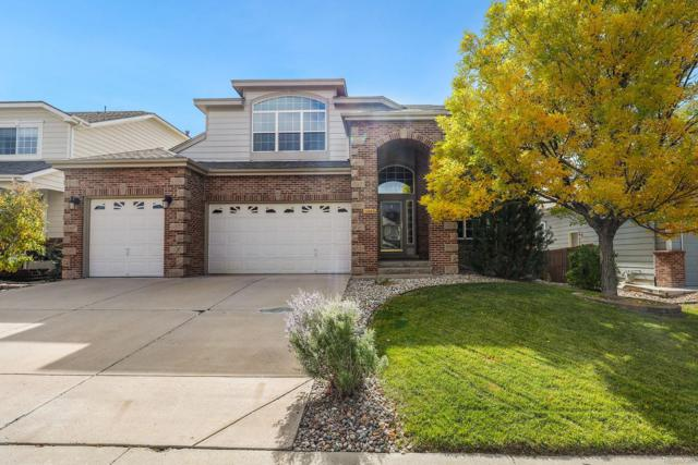 3949 Lazy K Drive, Castle Rock, CO 80104 (#5744101) :: Bring Home Denver