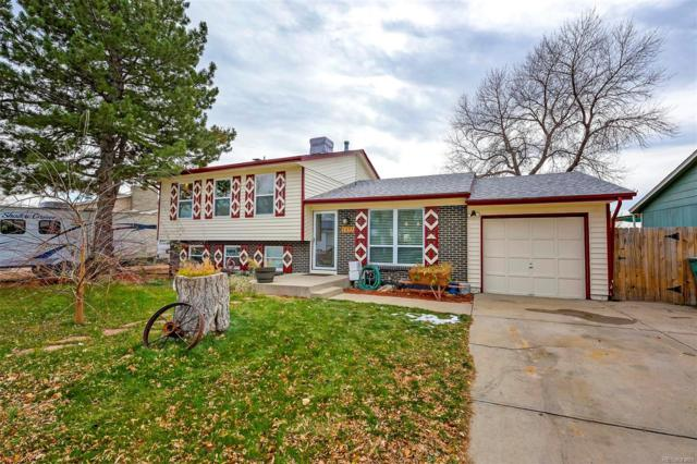 2584 E 98th Way, Thornton, CO 80229 (#5744529) :: House Hunters Colorado