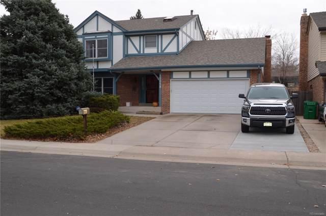 15058 E Carolina Place, Aurora, CO 80012 (#5745104) :: Mile High Luxury Real Estate