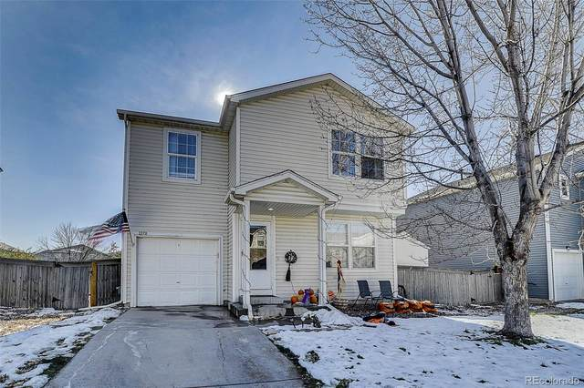 1278 Bluejay Avenue, Brighton, CO 80601 (#5745221) :: The HomeSmiths Team - Keller Williams