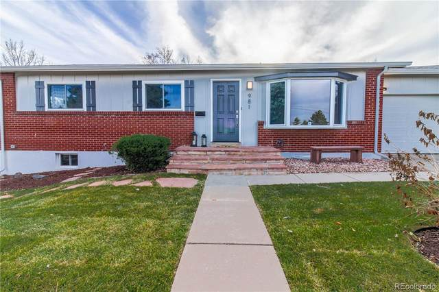 981 S Van Gordon Court, Lakewood, CO 80228 (#5745314) :: Wisdom Real Estate