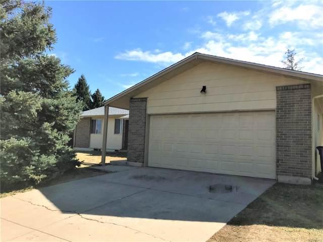 3820 W Radcliff Avenue, Denver, CO 80236 (MLS #5745393) :: 8z Real Estate