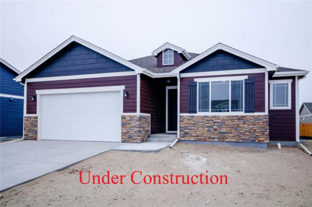 641 Cimarron Trail, Ault, CO 80610 (#5745420) :: The DeGrood Team