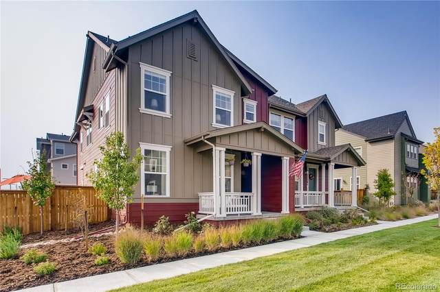 11537 E 26th Avenue, Denver, CO 80238 (#5745735) :: The Brokerage Group
