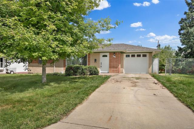50 S Depew Drive, Lakewood, CO 80226 (#5745813) :: Wisdom Real Estate