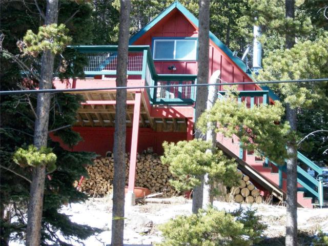 20 Texas Circle, Idaho Springs, CO 80452 (MLS #5746033) :: 8z Real Estate