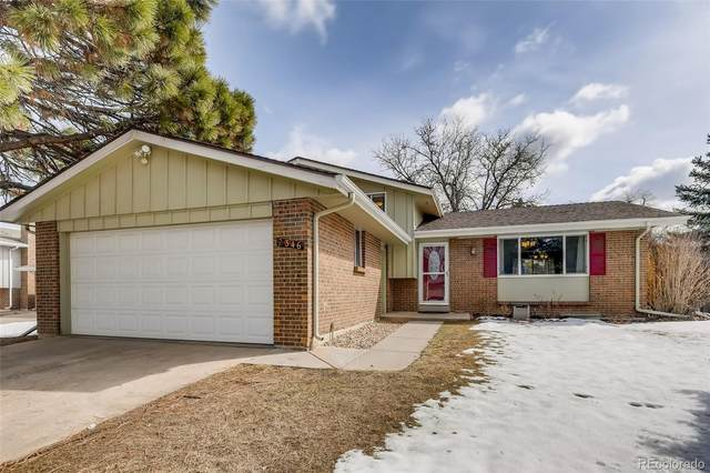 2346 S Lansing Street, Aurora, CO 80014 (#5746190) :: The Griffith Home Team