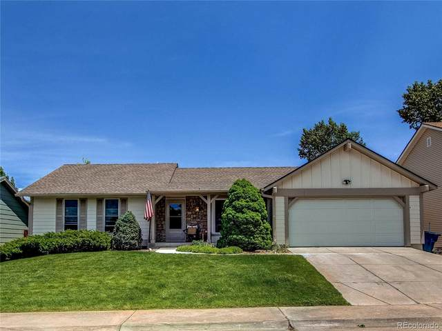 5912 S Perth Street, Centennial, CO 80015 (MLS #5746330) :: 8z Real Estate