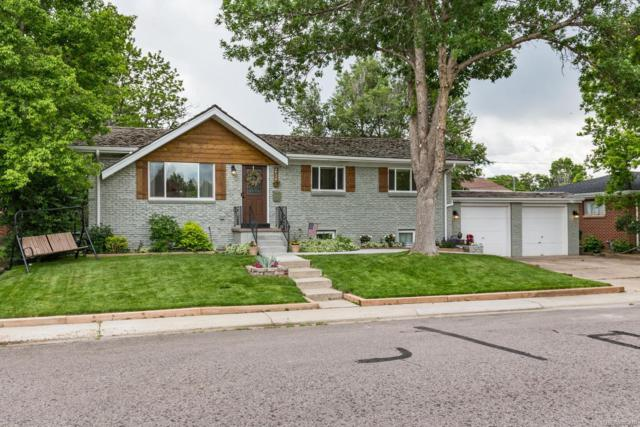 2930 S Emerson Street, Englewood, CO 80113 (#5746610) :: The HomeSmiths Team - Keller Williams