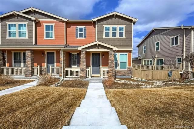 2955 Summer Day Avenue, Castle Rock, CO 80109 (MLS #5746812) :: 8z Real Estate