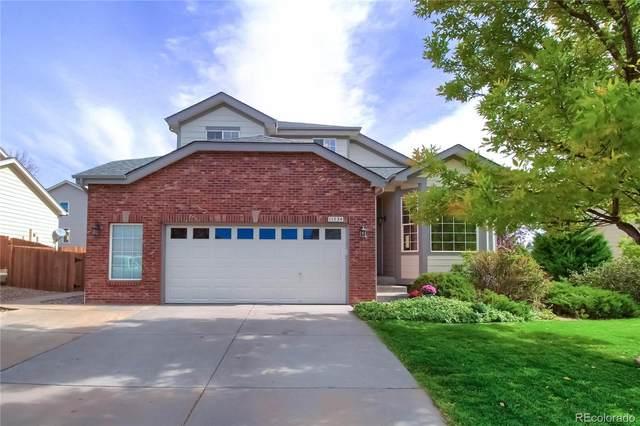 11534 Eudora Street, Thornton, CO 80233 (#5746904) :: The HomeSmiths Team - Keller Williams
