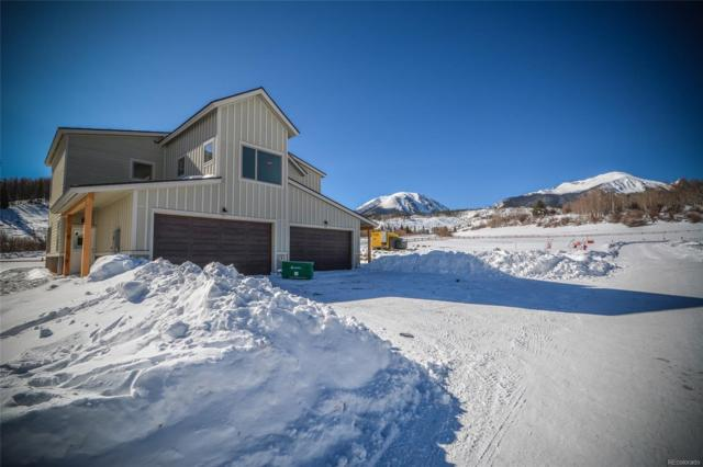 157 Haymaker Street #15, Silverthorne, CO 80498 (#5747242) :: House Hunters Colorado