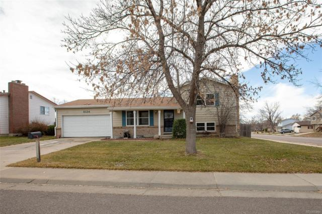 6124 W 84th Way, Arvada, CO 80003 (#5747510) :: The Heyl Group at Keller Williams