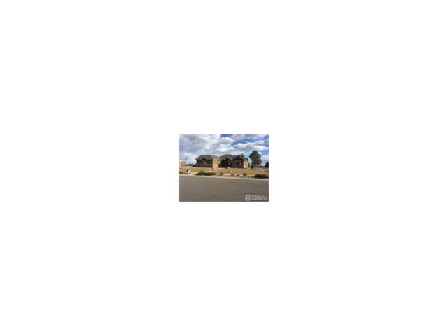 405 Black Elk Court, Loveland, CO 80537 (#5747781) :: The Peak Properties Group