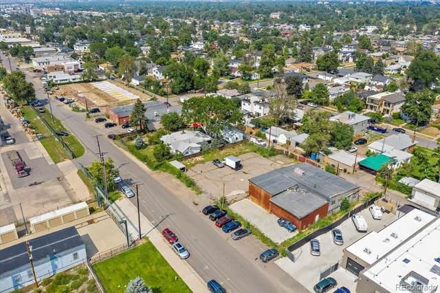 2624 S Delaware Street, Denver, CO 80223 (#5747896) :: Re/Max Structure