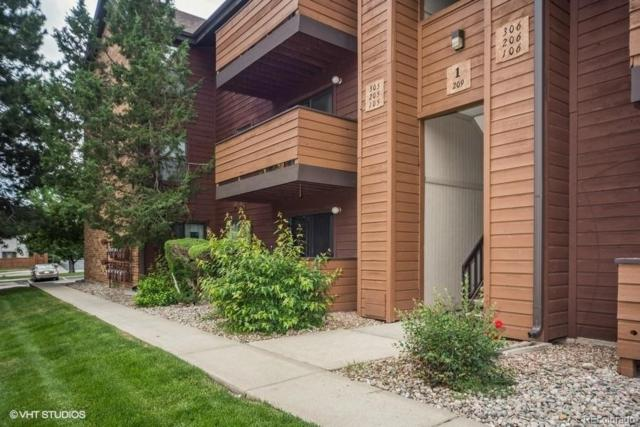 209 Wright Street #205, Lakewood, CO 80228 (#5747985) :: Mile High Luxury Real Estate