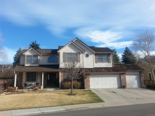 6689 W Caley Place, Littleton, CO 80123 (#5748056) :: The Heyl Group at Keller Williams
