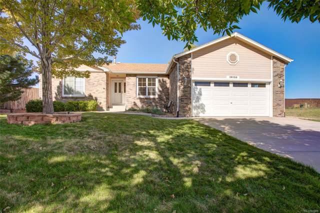 19035 E 22nd Circle, Aurora, CO 80011 (MLS #5748276) :: 8z Real Estate
