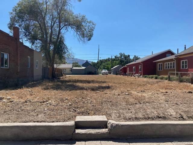 437 W 1st Street, Salida, CO 81201 (MLS #5748587) :: Bliss Realty Group