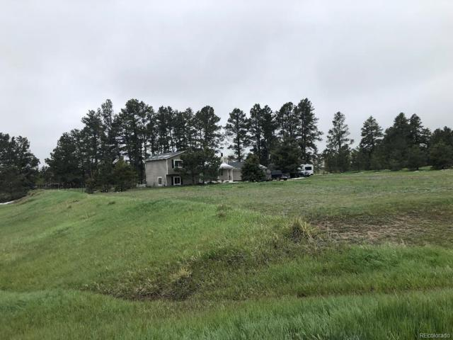 2318 Remington Road, Elizabeth, CO 80107 (MLS #5748636) :: 8z Real Estate
