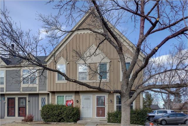 2204 S Jasper Way, Aurora, CO 80013 (#5748688) :: Bring Home Denver