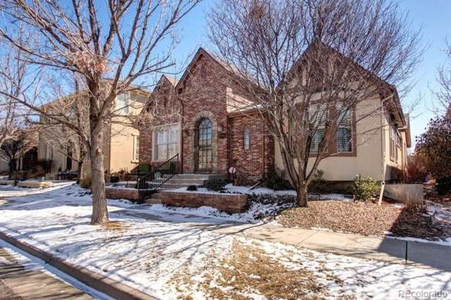 9732 E 32nd Avenue, Denver, CO 80238 (#5749019) :: The Heyl Group at Keller Williams