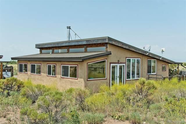 862 Quartzite Trail, Crestone, CO 81131 (MLS #5749563) :: Bliss Realty Group