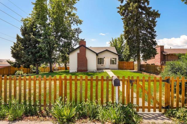 6800 W 16th Avenue, Lakewood, CO 80214 (MLS #5749624) :: 8z Real Estate