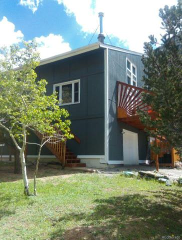 200 Skyline Road, Georgetown, CO 80444 (MLS #5749644) :: Kittle Real Estate