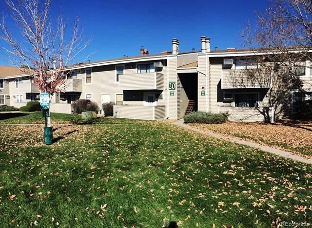 10150 E Virginia Avenue 20-212, Denver, CO 80247 (#5749803) :: HergGroup Denver