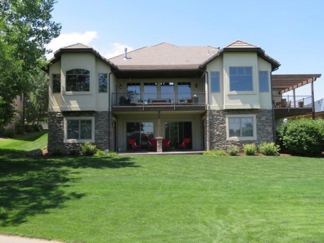870 Deer Meadow Drive, Loveland, CO 80537 (#5749896) :: Colorado Home Finder Realty
