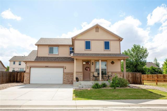 2257 Basil Street, Strasburg, CO 80136 (#5750018) :: Bring Home Denver