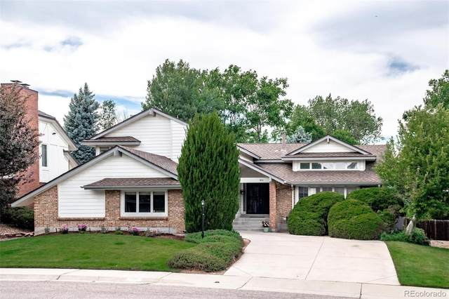 7851 S Glencoe Way, Centennial, CO 80122 (MLS #5750124) :: 8z Real Estate