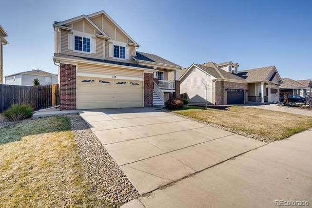 177 N 45th Avenue, Brighton, CO 80601 (MLS #5750162) :: Kittle Real Estate