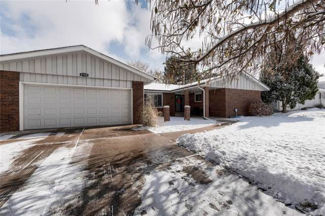 2140 Buena Vista Drive, Greeley, CO 80634 (MLS #5750166) :: Bliss Realty Group