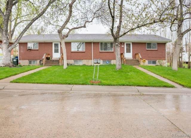 165 S Kendall Street, Lakewood, CO 80226 (MLS #5750374) :: Stephanie Kolesar