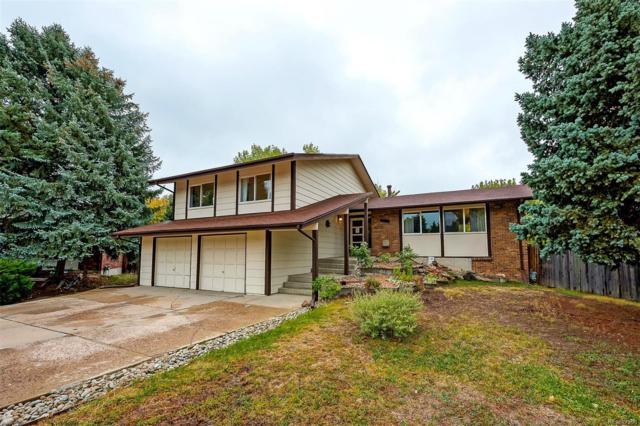 2689 S Moline Court, Aurora, CO 80014 (#5750877) :: Wisdom Real Estate
