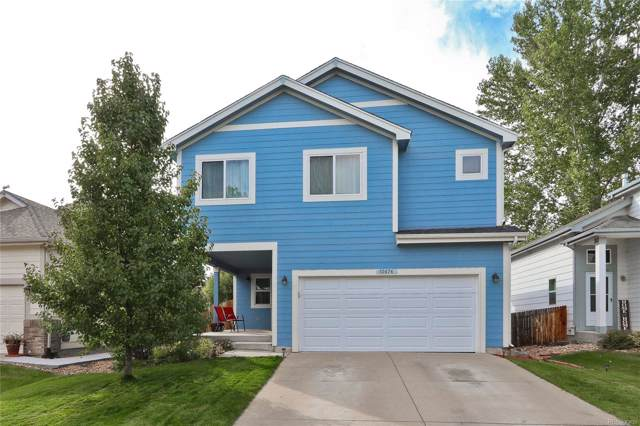 10476 Sunburst Avenue, Firestone, CO 80504 (#5750939) :: HomePopper
