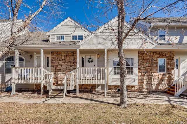 5454 W Canyon Trail E, Littleton, CO 80128 (MLS #5751229) :: 8z Real Estate