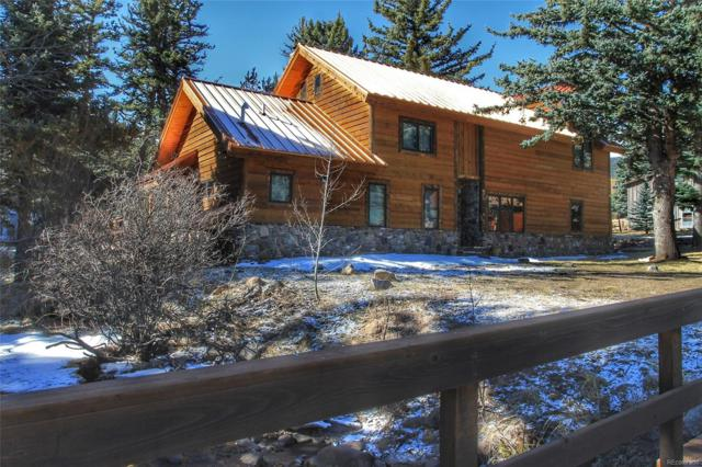102 Court Street, La Veta, CO 81055 (#5751295) :: Wisdom Real Estate