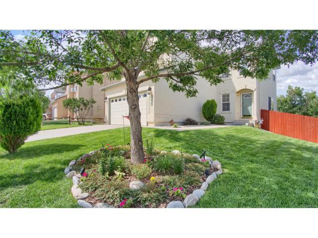 812 Ridgebury Place, Fountain, CO 80817 (MLS #5751569) :: 8z Real Estate