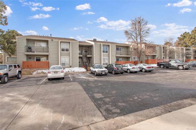 2365 E Geddes Avenue K22, Centennial, CO 80122 (MLS #5751701) :: Bliss Realty Group