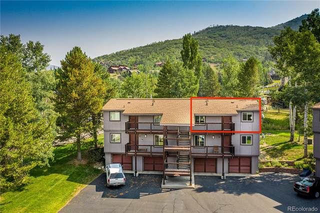 2930 Columbine Drive #104, Steamboat Springs, CO 80487 (MLS #5751886) :: Bliss Realty Group